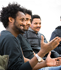 Efrem Tesfay