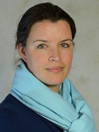 Kristin Seebeck