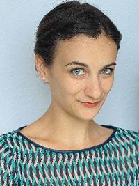 Mariya Lorke