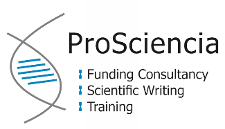 Logo ProSciencia